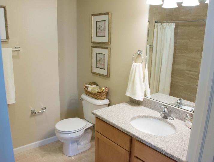 Bathroom Style 2
