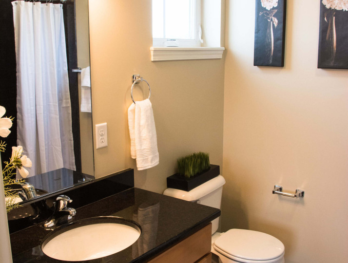 Bathroom Style 1